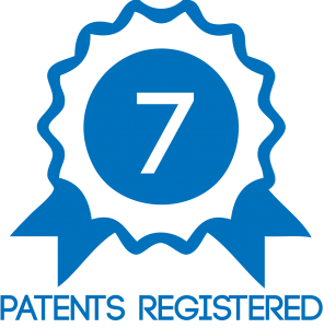 patent registered